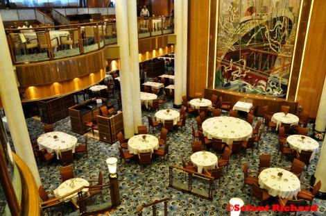 Britannia Restaurant 1