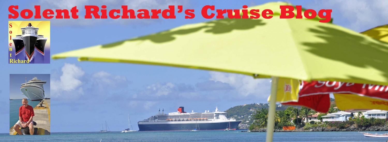 Oceania Riviera – Mayan Mystique   Solent Richard's Cruise Blog