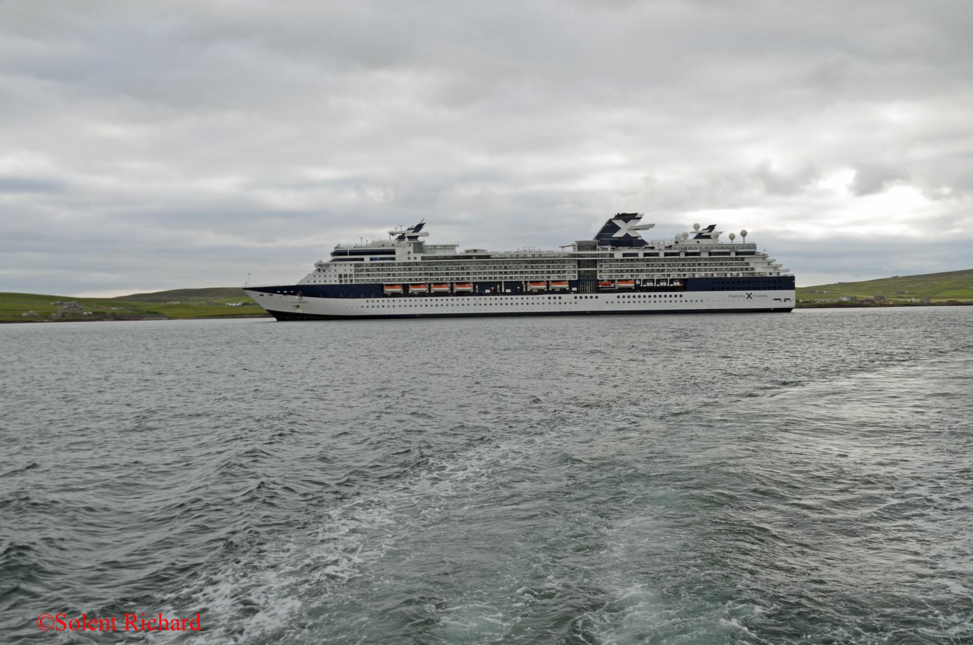 Celebrity infinity antarctica cruise itinerary