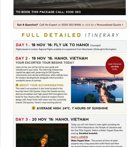 flight-and-hanoi-first-days