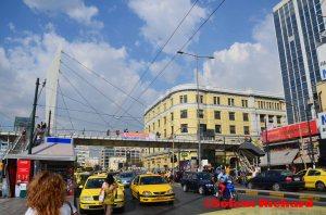 Piraeus Railway station copyright