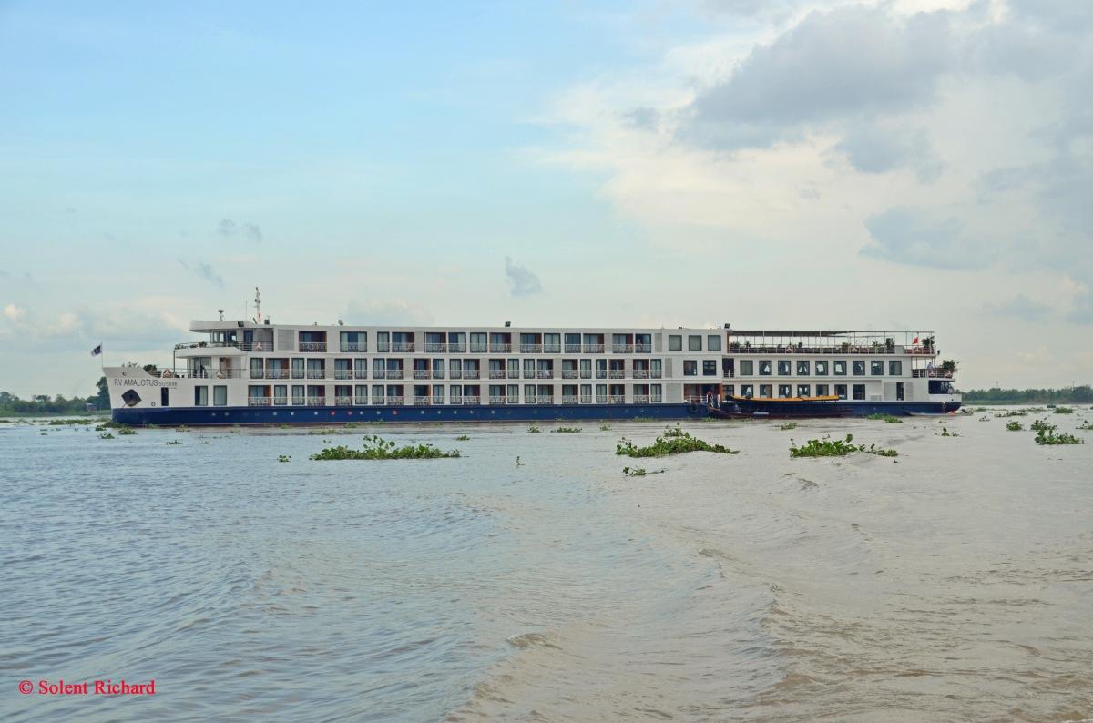 Amalotus Mekong River Cruise