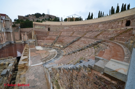 Teatro Romano and Featered Image