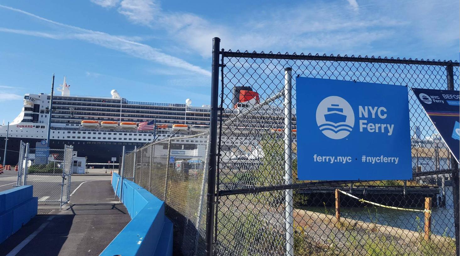 New York Brooklyn Transfers – Update | Solent Richard's